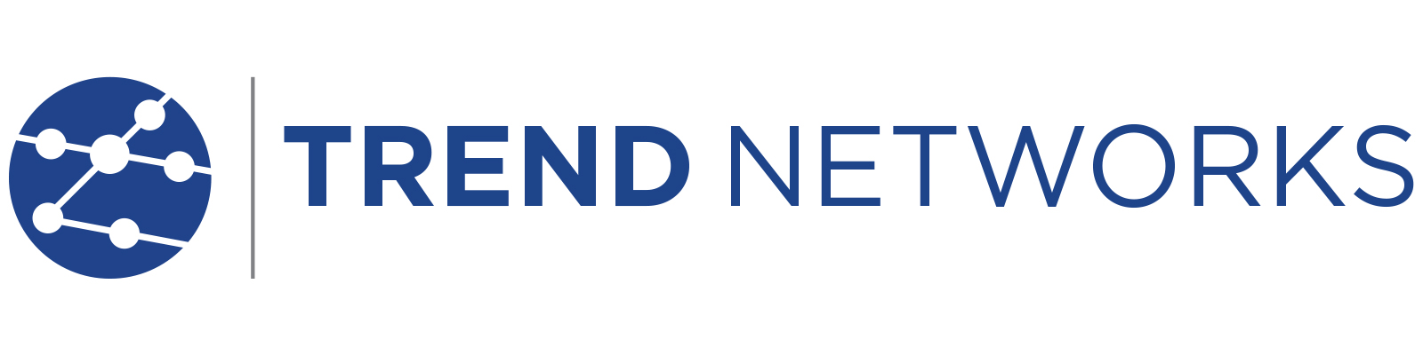 TREND NETWORKS Logo